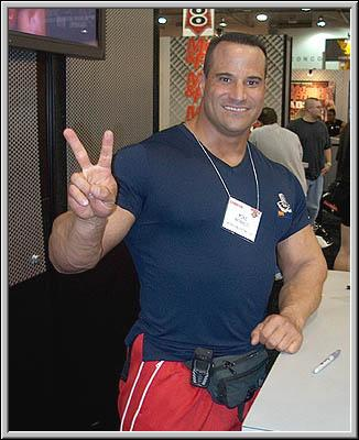 2004 Arnold Classic Weekend