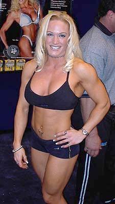 2000 Mr. Olympia, Ms. Olympia, Fitness Olympia